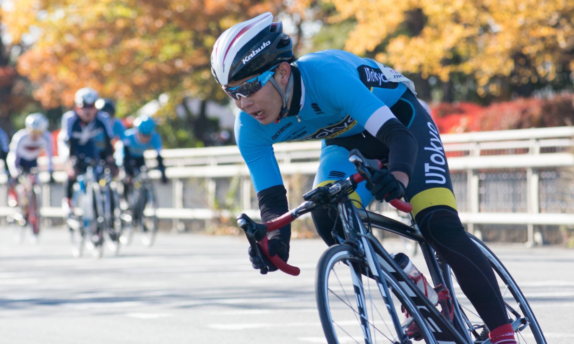 東京大学運動会自転車部競技班